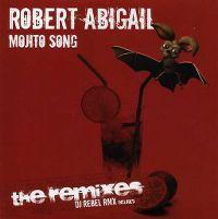 Cover Robert Abigail - Mojito Song