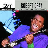 Cover Robert Cray - 20th Century Masters - The Millenium Collection: The Best Of Robert Cray