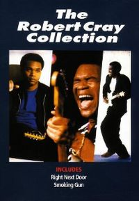 Cover Robert Cray - Collection