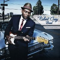 Cover Robert Cray Band - Nothin But Love