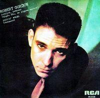 Cover Robert Gordon - Someday, Someway