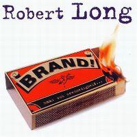 Cover Robert Long - Brand