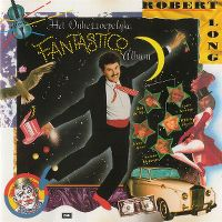 Cover Robert Long - Het onherroepelijke fantastico album