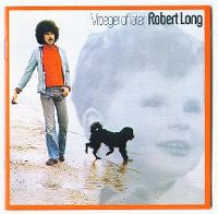 Cover Robert Long - Vroeger of later