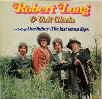 Cover Robert Long & Unit Gloria - Robert Long & Unit Gloria