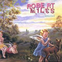 Cover Robert Miles - Dreamland