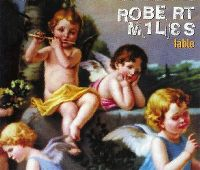Cover Robert Miles - Fable