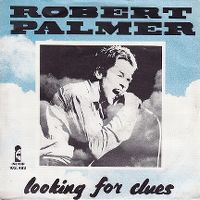 Cover Robert Palmer - Looking For Clues