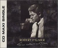 Cover Robert Palmer - She Makes My Day