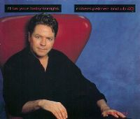 Cover Robert Palmer and UB40 - I'll Be Your Baby Tonight