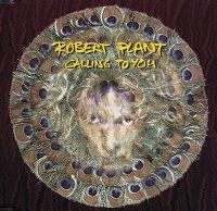 Cover Robert Plant - Calling To You