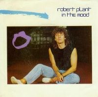 Cover Robert Plant - In The Mood