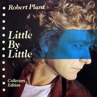Cover Robert Plant - Little By Little