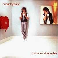 Cover Robert Plant - Pictures At Eleven