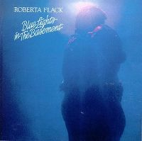 Cover Roberta Flack - Blue Lights In The Basement