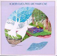 Cover Roberta Flack - Feel Like Makin' Love