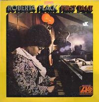 Cover Roberta Flack - First Take