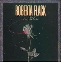 Cover Roberta Flack - I'm The One