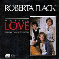 Cover Roberta Flack - Making Love