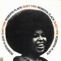Cover Roberta Flack - Quiet Fire