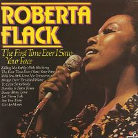 Cover Roberta Flack - The First Time Ever I Saw Your Face