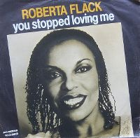 Cover Roberta Flack - You Stopped Loving Me