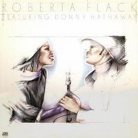 Cover Roberta Flack & Donny Hathaway - Roberta Flack Featuring Donnie Hathaway