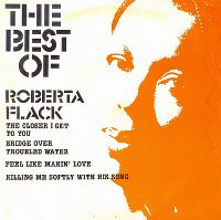 Cover Roberta Flack & Donny Hathaway - The Closer I Get To You