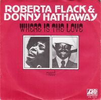 Cover Roberta Flack & Donny Hathaway - Where Is The Love