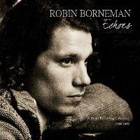 Cover Robin Borneman - Echoes