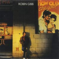 Cover Robin Gibb - How Old Are You?