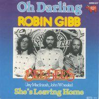 Cover Robin Gibb - Oh Darling