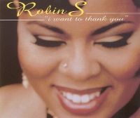 Cover Robin S. - I Want To Thank You