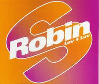 Cover Robin S. - Luv 4 Luv