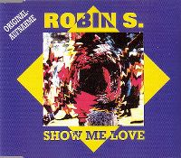 Cover Robin S. - Show Me Love