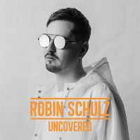 Cover Robin Schulz - Uncovered