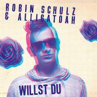 Cover Robin Schulz & Alligatoah - Willst du