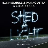 Cover Robin Schulz & David Guetta feat. Cheat Codes - Shed A Light