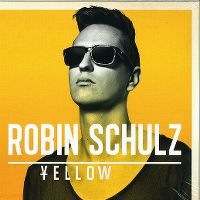 Cover Robin Schulz & Disciples - Yellow