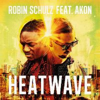 Cover Robin Schulz feat. Akon - Heatwave