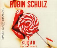Cover Robin Schulz feat. Francesco Yates - Sugar
