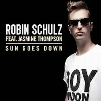Cover Robin Schulz feat. Jasmine Thompson - Sun Goes Down