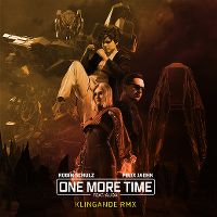Cover Robin Schulz & Felix Jaehn feat. Alida - One More Time