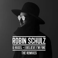 Cover Robin Schulz & Hugel - I Believe I'm Fine