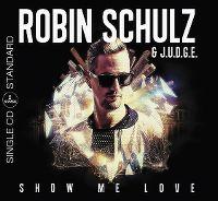 Cover Robin Schulz & J.U.D.G.E. - Show Me Love