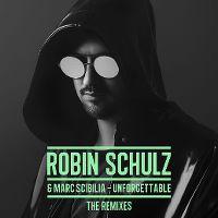 Cover Robin Schulz & Marc Scibilia - Unforgettable