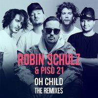 Cover Robin Schulz & Piso 21 - Oh Child