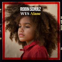Cover Robin Schulz & Wes - Alane