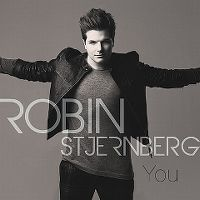 Cover Robin Stjernberg - You