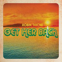Cover Robin Thicke - Get Her Back